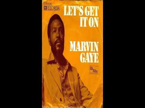 Dj Lopi - Marvin Gaye Sample (Let's get it on)