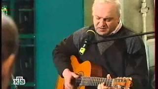 Сергей Никитин - Вот идёт за вагоном вагон