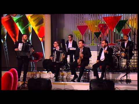 Marija, Aleksandra, Dragi i Adil - Splet (LIVE) - GK - (TV Grand 26.03.2015.)