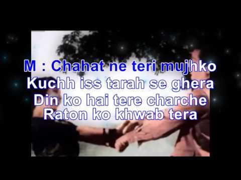 Mujhe Kitna Pyar Hai Tumse original