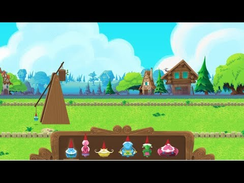 History Of Garden Gnomes Interactive Game Google Doodle