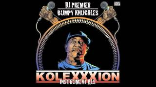 DJ Premier & Bumpy Knuckles - More Levels (Instrumental)