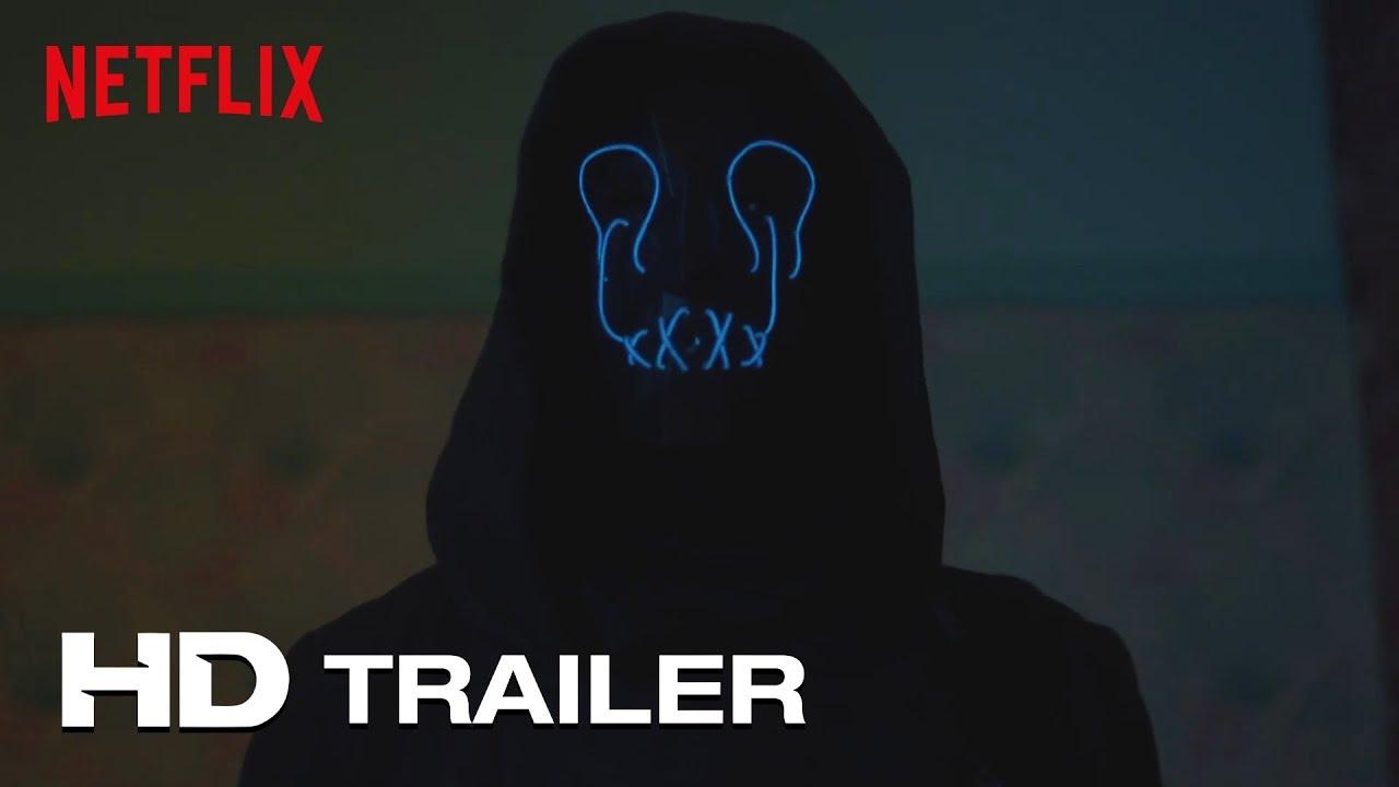 Download SLASHER: Solstice (Re-cut) Trailer