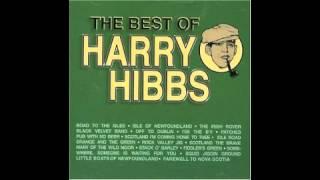 Harry Hibbs - Squid Jiggin Ground