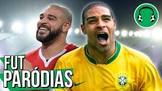 Adriano Vai Voltar Paródia Lucas Lucco Permanecer Feat Mc G15