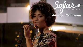 Madison McFerrin - No Time To Lose