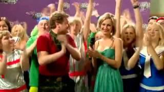 Большая разница ТВ - Пародия на шоу Большие танцы