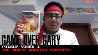 Wii Gems & More!! GOG Pickups (The World Warrior Arrives!)