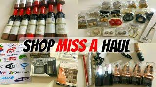 ?AMAZING Shop Miss A Haul / This Is HUGE ya'll!!!?