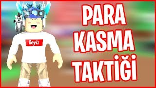 💰 FAST MONEY CONTRACTION TACTIC !! 💰 / Roblox MeepCity