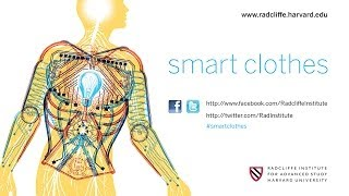 Science and Application of Wearable Technology || Radcliffe Institute