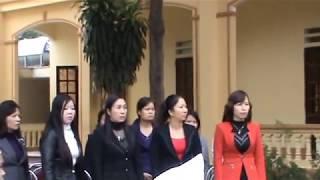 Lễ tưởng niệm nạn nhân giao thông 2012 2
