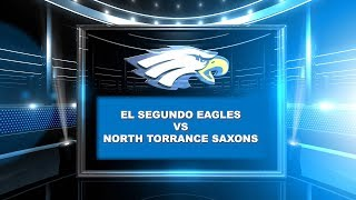 ESHS Football vs North Torrance Saxons - September 6, 2019