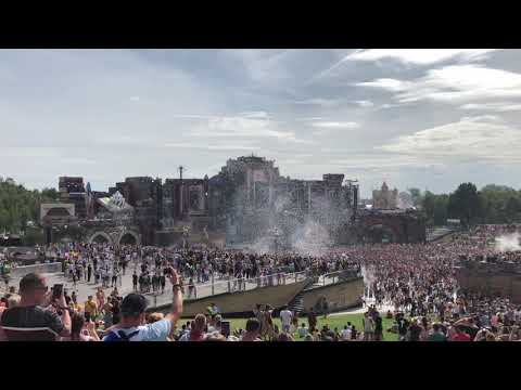 Tomorrowland 2019: The Book Of Wisdom: The Return - Mainstage Opening