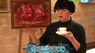 Елена Ильичева в передаче