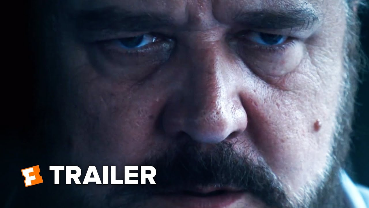 Unhinged Trailer #2 (2020) | Movieclips Trailers