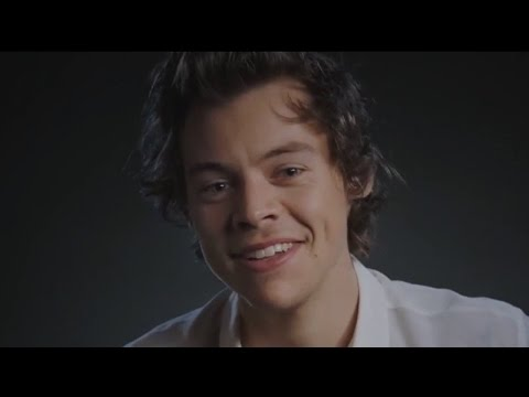 Harry Styles Reveals If He Likes When Songs Are Written About Him & Talks One Direction In Album Doc