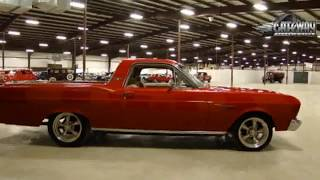 1966 Ford Falcon Ranchero  for sale at Gateway Classic Cars in our Louisville showroom