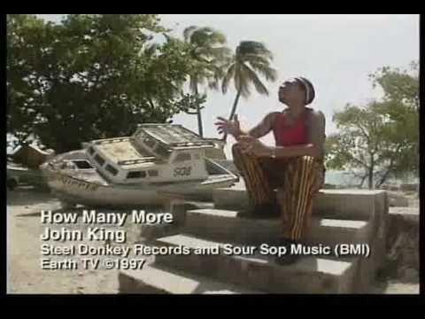 John King - How Many More (Music Video)