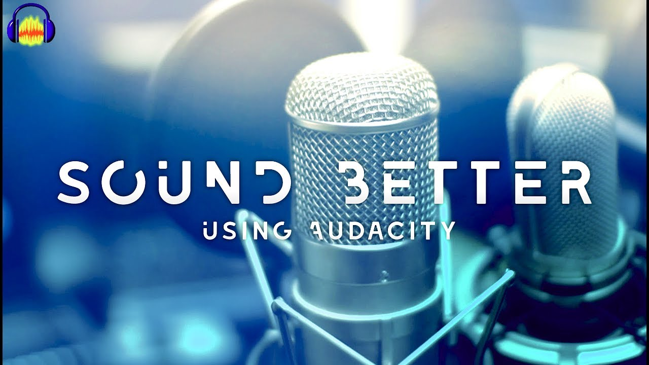how to make your voice sound smoother