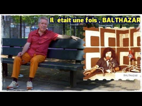"""🎤 Il était une fois: """"BALTHAZAR"""", animateur   radio, sur RCI Martinique. 🎧"""