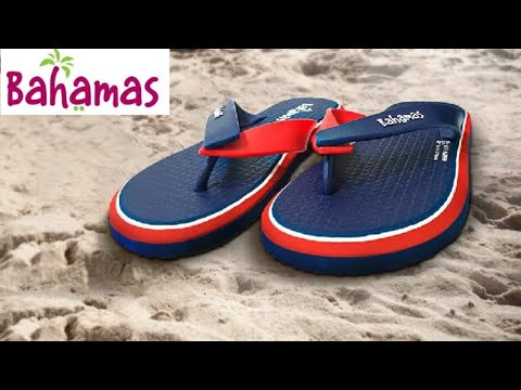 Relaxo Bahamas slippers Unboxing || Bahamas slippers , Relaxo chappal