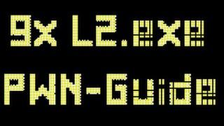 Lineage 2 Classic. PWN-Гайд по игре в окнах. Часть 1.
