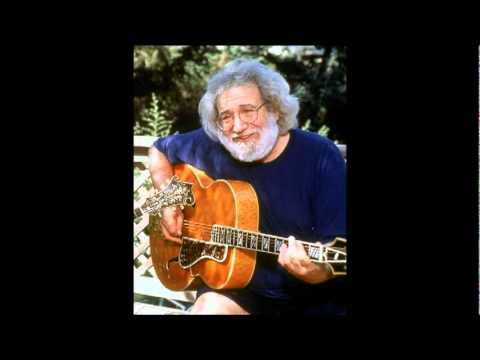 Jerry Garcia & David Grisman Teddy Bears' Picnic