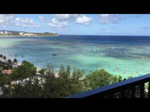 Hotel Reviews: Guam Reef & Olive Spa, Guam, USA