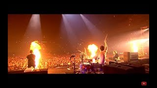 War (Live) - Kensington - Ziggo Dome 2015