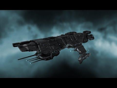 EVE Online. Гайд #003 Корабли Калдари. Обзор