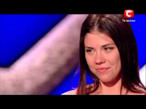 RihAnna - Russian Roulette  (Cover by Anna Khokhlova Sep 08 2012)