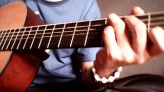 Hướng dẫn guitar bài Yêu Vội Vàng - Lê Bảo Bình....(Nguyễn Sician)