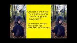 Bulent Ersoy - Hani bizim sevdamız (prevod) 2017 Video