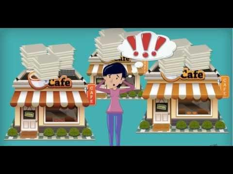 How Biyo Point of Sale Works