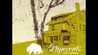 Download Papercuts - Found Bird MP3 song and Music Video