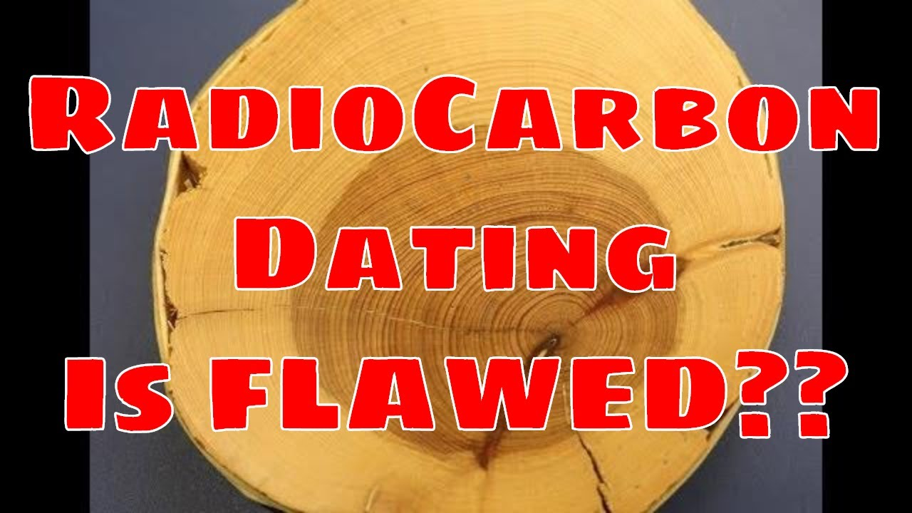 Debunking radio carbon dating images