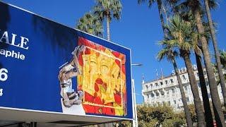 Artistes du Monde, Cannes 2016