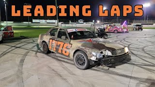 I Raced PROFESSIONAL DRIVERS in the FREEDOM 500! (crashed)