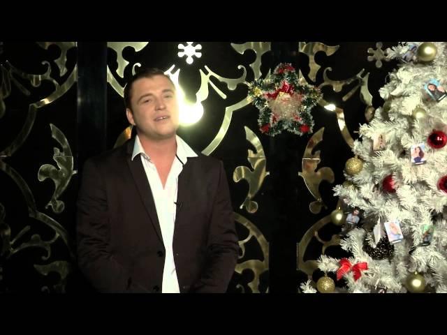Весела Коледа от Велизар Илиев