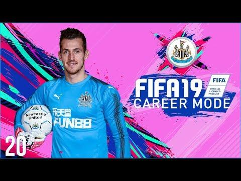 FIFA 19 | Newcastle Career Mode | S3 Ep20 - CRACKING SEASON FINALE!! thumbnail