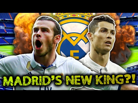 Is Gareth Bale MORE Important Than Cristiano Ronaldo For Real Madrid?! | Euro Round-Up