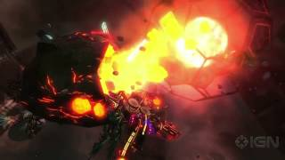 Space Pirates and Zombies 2 Announcement Trailer