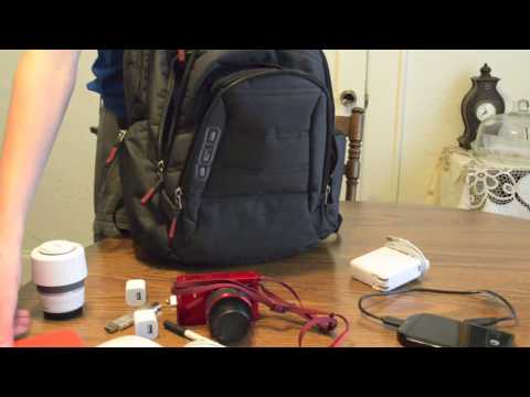 OGIO Renegade RSS 17 Laptop Backpack Review - YouTube