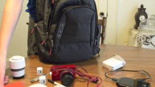 Your Life in a Backpack: Renegade RSS 17 Laptop Backpack Can Hold ...