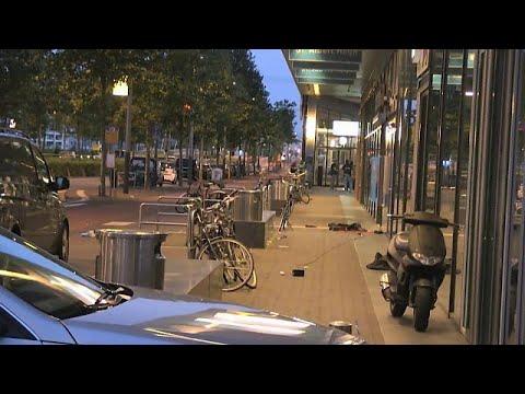 Politie voorkomt plofkraak IJburg