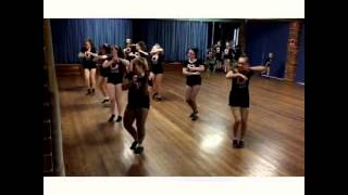 DANCE DYMENSION DISNEY SHOWCASE AUDITION 2015/ countdown