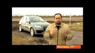 2012 Audi Q7 V12 TDI | Comprehensive Review | Autocar India