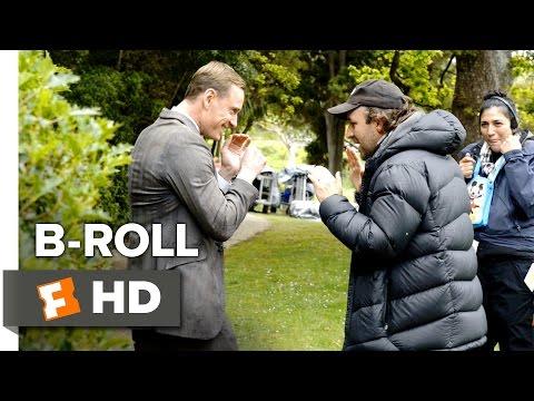 The Light Between Oceans B-ROLL (2016) - Michael Fassbender Movie
