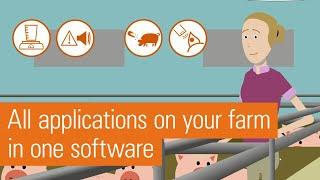 BigFarmNet: Farm management finally made simple